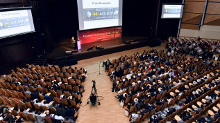 Dentium World Forum 2018 in Budapest