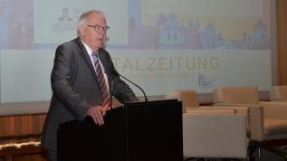 BVD-Fortbildungstage in Leipzig