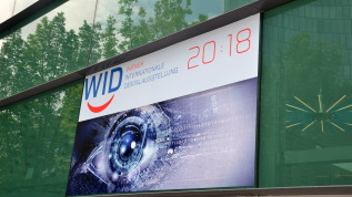 WID – Wiener Internationalen Dentalausstellung 2018