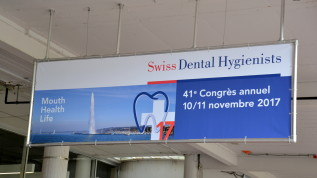 41. Jahreskongress Swiss Dental Hygienists
