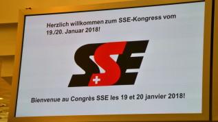 26. Jahreskongress der Schweizerischen Gesellschaft für Endodontologie (SSE)