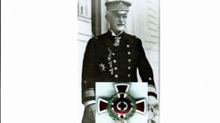 Österreichische Militärärzte im Spiegel ihrer Auszeichnungen