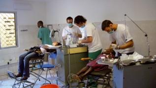 Parodontalerkrankungen in Entwicklungsländern