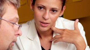Patiententypologie: Richtige Gesprächsstrategie
