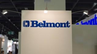 Belmont auf der IDS 2011
