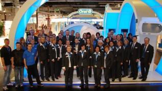 Procter & Gamble auf der IDS 2011