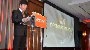 OSSTEM Europe Meeting 2012