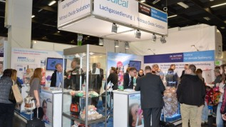 BIEWER medical auf der IDS 2013