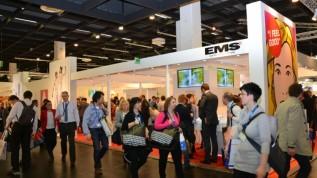 EMS auf der IDS 2013