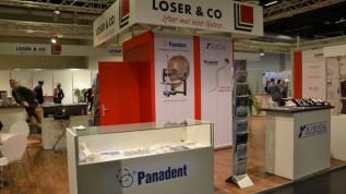 Loser & Co auf der IDS 2013