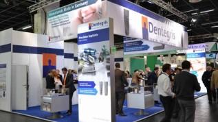 Dentegris auf der IDS 2013
