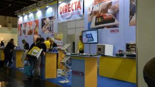 Directa auf der IDS 2013