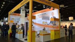 Harvard Dental International auf der IDS 2013
