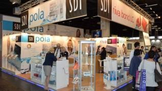 SDI auf der IDS 2013
