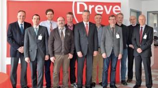 HIBC-Anwendertag zu Gast bei Dreve