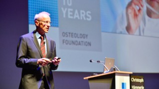 Osteology Monaco wird lange in Erinnerung bleiben