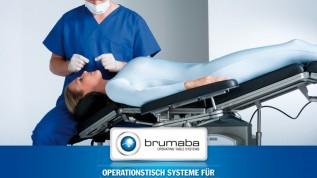 Operationstisch Systeme für Oral & MKG Chirurgie