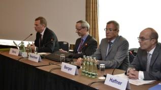 Pressekonferenz zum 54. Bayerischen Zahnärztetag