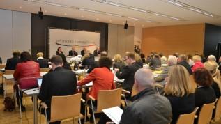 Pressekonferenz zum Deutschen Zahnärztetag 2013