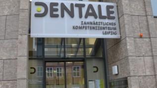 Leipziger DENTALE informiert rund um iSy
