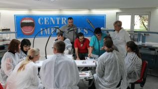 Die Bad Nauheimer Implantologie-Wochenenden 2014