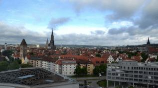 Fortbildungstage in Ulm