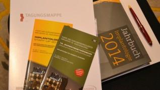 ESI / IMPLANTOLOGY START UP 2014