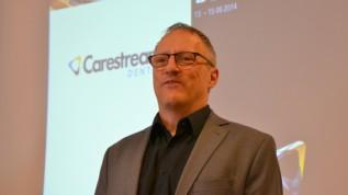 Carestream Dental: Exklusivvorstellung in Berlin