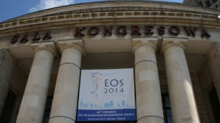 EOS-Kongress in Warschau