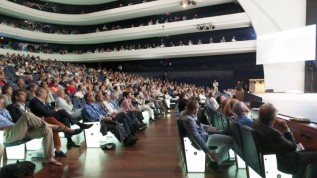 5. Internationaler CAMLOG Kongress in Valencia