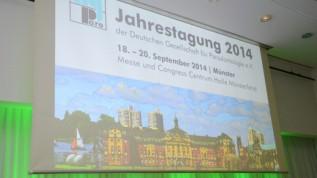 Straumann Symposium auf der DG PARO-Jahrestagung