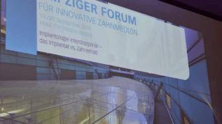 11. Leipziger Forum für Innovative Zahnmedizin