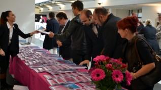 Internationaler ZERAMEX® Kongress in Berlin