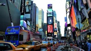 Dentium lädt nach New York ein