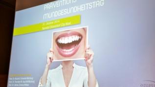 Präventions- und Mundgesundheitstag in Düsseldorf