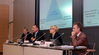 Wissenschaftliche Pressekonferenz der DGZMK