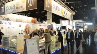 SDI auf der IDS 2015