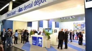 dental bauer GmbH & Co. KG auf der IDS 2015
