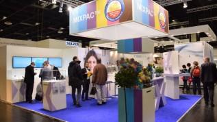Sulzer Mixpac AG auf der IDS 2015