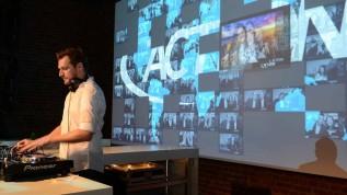 Acteon-Abendveranstaltung zur IDS 2015