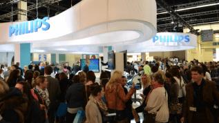 Philips auf der IDS 2015