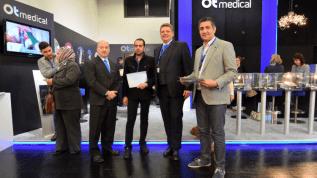 OT medical auf der IDS 2015