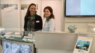 DOT GmbH auf der IDS 2015