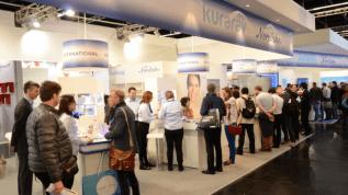 Kuraray auf der IDS 2015