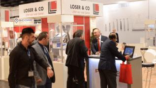 Loser & Co. auf der IDS 2015