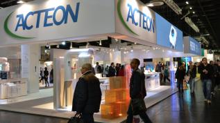 Acteon auf der IDS 2015