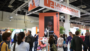 Ultradent Products auf der IDS 2015