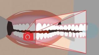 Das Smile 3D-Konzept in der Dentalfotografie