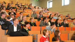 Frühjahrsakademie der DGET 2015 in Dresden