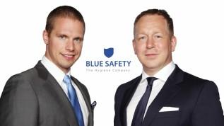 BLUE SAFETY GmbH – Alles aus einer Hand